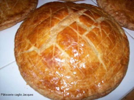 galette